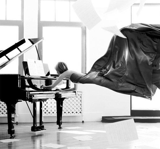 Visuel principal de l'édition Piano 2017 du CMIM