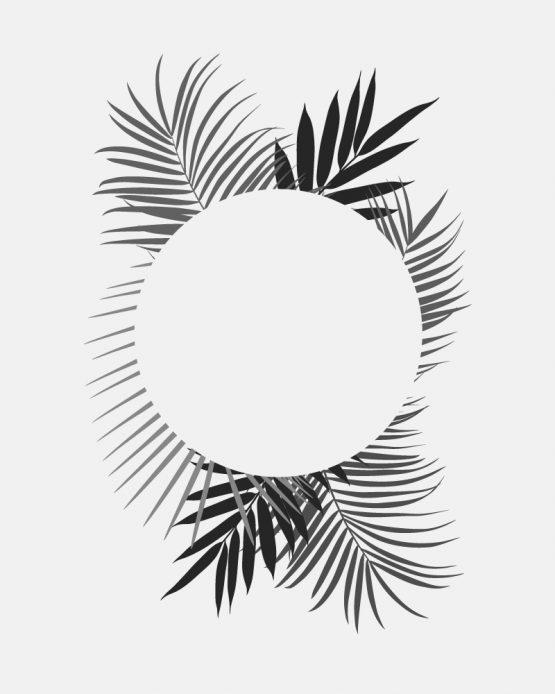 Visuel de la soirée-bénéfice Sous les palmiers organisée par la Fondation CMIM